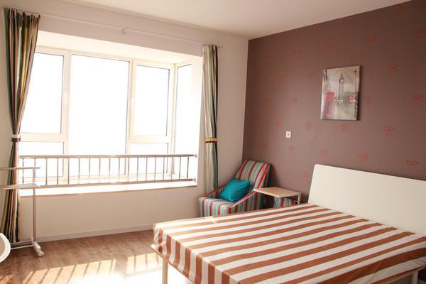 【自如网】北京朝阳区管庄6号线沁园4居室【房屋|单间