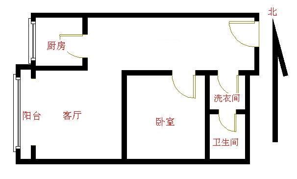 锁子厅平面设计图